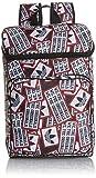 adidas Rucksack Classic Patch, Multicolor/Black, 13 x 26 x 41 cm, 14 Liter, AB2693