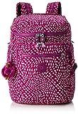 Kipling - UPGRADE - Großer rucksack mit laptop schutz - Star Swirl - (Multicolor)